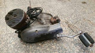 motor agusta piles piezas restauracion