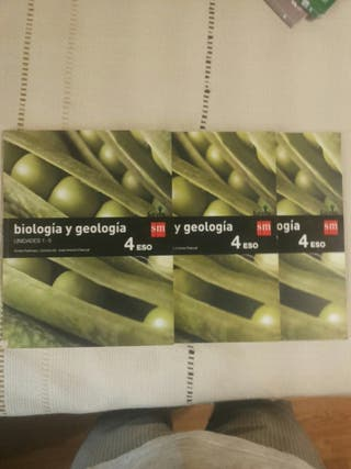 Libros de 4° ESO