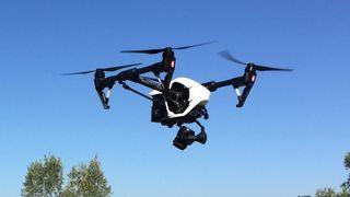 Drone DJI Inspire 1 PRO Zenmuse X5 4K