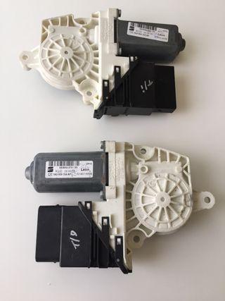 Motor elevalunas trasero seat