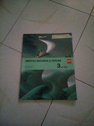 libro de 3 primaria