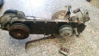 motor vespino nl t3 recambios despieze