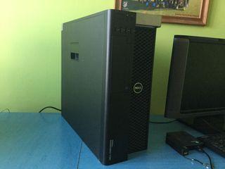 Pc muy potente Dell precisión t5600