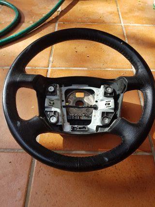 volante Audi A6 2001