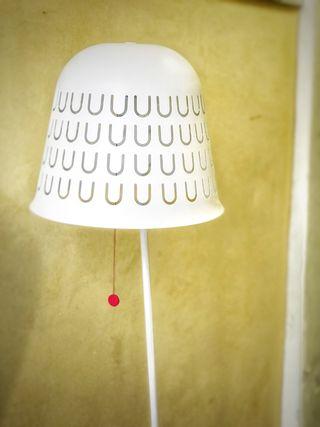Lámpara 170cm