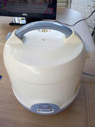 se vende termo calentar comida tlf 636848337