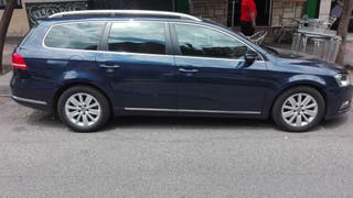 Volkswagen Passat 2013 1.6Tdi 6velocidades