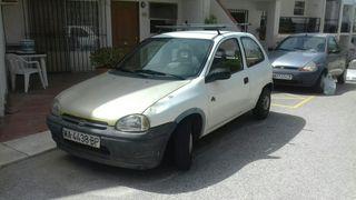 Opel Corsa 1995
