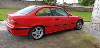 BMW Serie e36 coupe 1994