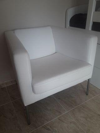 Sillón Klappsta Ikea