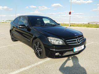 Mercedes-Benz Clase CLC 220, SPORT, 698769690