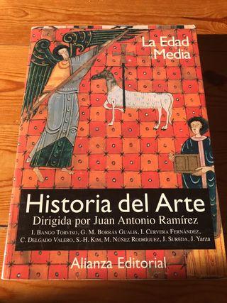 Historia del arte. Edad Media