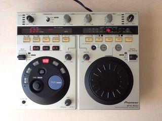 Multiefectes Pioneer EFX 500