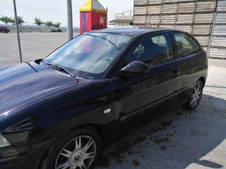 Seat Ibiza TDI 2002