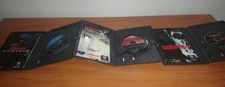 juegos Gamecube