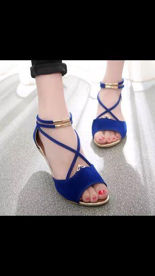 Zapatos n^37 y 38 SIN ESTRENAR