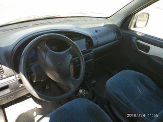 Peugeot Partner 75 cv 1997