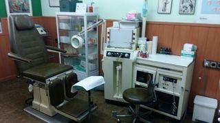manicura,podologia o consultorio
