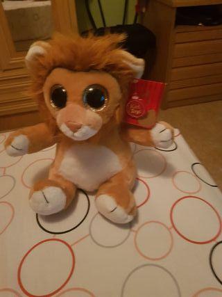 keel toys lion 25 cm