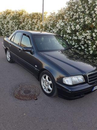 Mercedes 250 turbo diesel