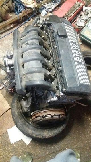 motor 528i e39