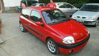 Renault Clio 1.9 dti
