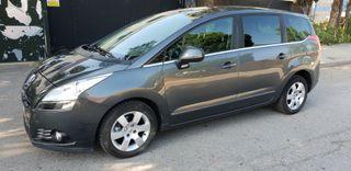 Peugeot 5008 2013- 5plazas