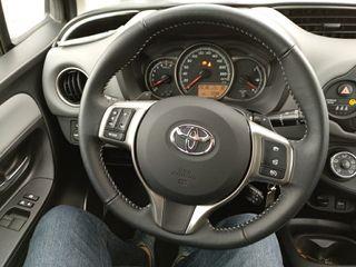 Toyota Yaris 100 M-DRV