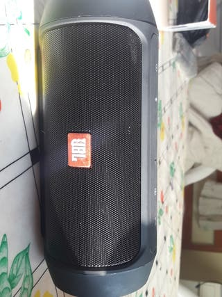 altavoz jbl charge 2 plus