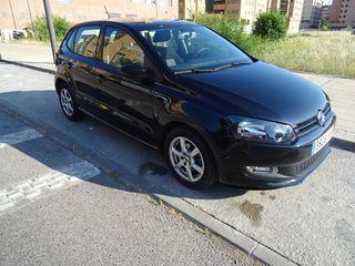 Volkswagen Polo 2014 1.6 TDI 90 CV Advance 5P.