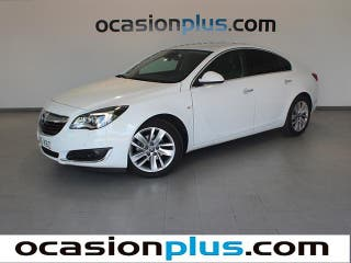 Opel Insignia 1.6 CDTI SANDS ecoFlex Excellence 100 kW (136 CV)