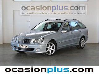 Mercedes-Benz Clase C Familiar C 220 CDI Classic 110 kW (150 CV)