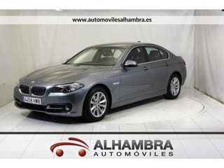BMW Serie 5 Berlina SERIE 20D 4P