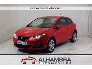Seat Nuevo Ibiza ST SC 1.6 TDI PS COPA