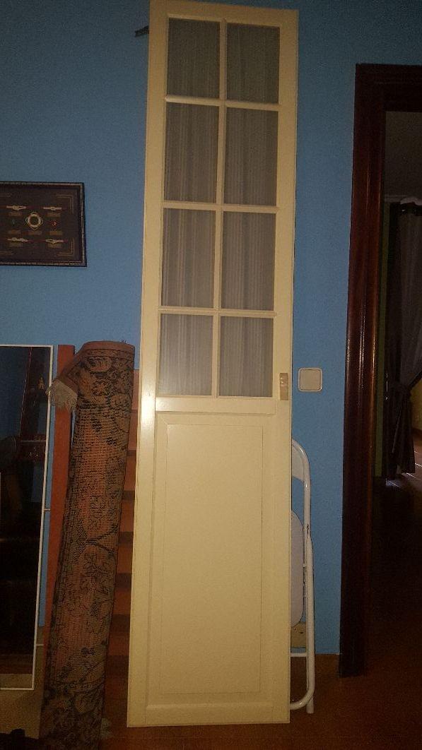 puerta de armario