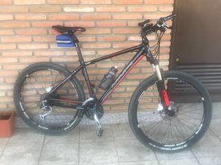 """Bicicleta MMR woki 26"""""""