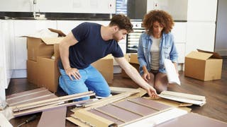 Busco Montador/a de muebles de Ikea
