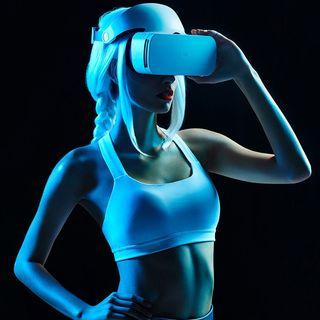 Xiaomi VR 2 headset