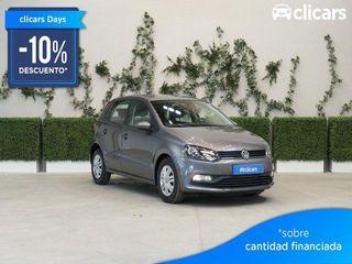 Volkswagen Polo 1.4 TDI BMT Edition 55 kW (75 CV)