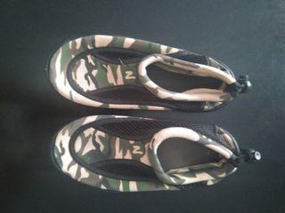 Zapatillas de agua T-35