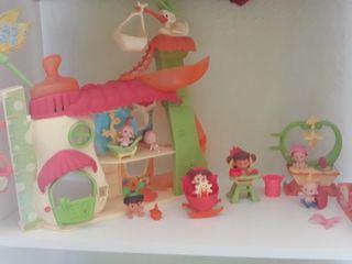 casa de bebes