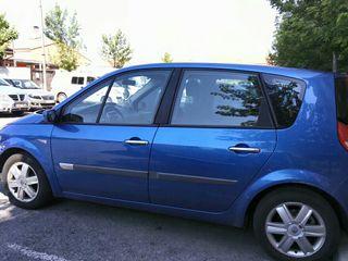 Renault Megane Scenic 2005