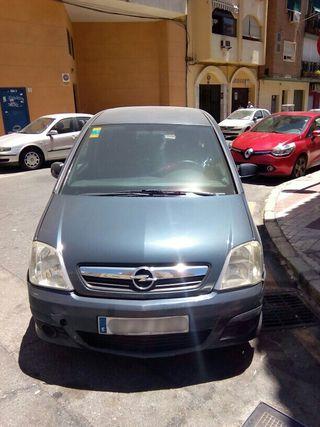 Opel Meriva 2006