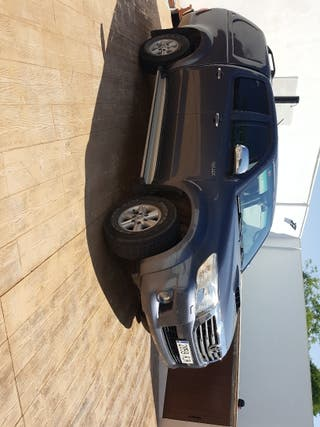 Toyota Hilux pick up motor 3000