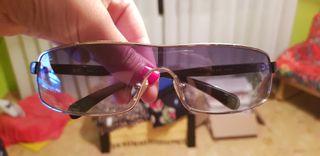 gafas de sol ray ban en buen estado