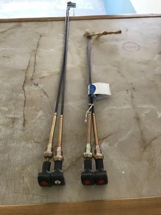 Cables de calefaccion R-5