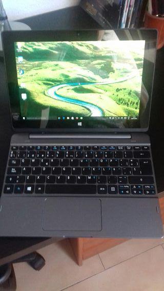 portatil convertible en tablet Acer One 10