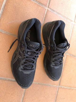 Vendo Zapatillas running Asics Gel-Kayano 23