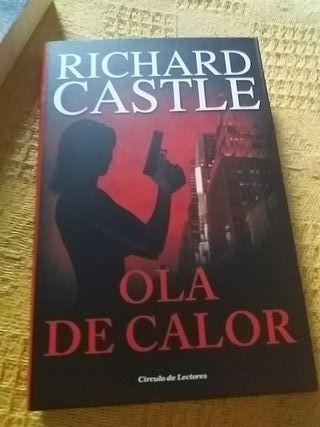 Richard castle ola de calor