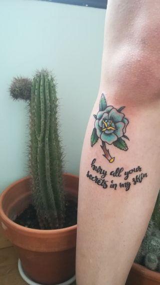 tattoos soria
